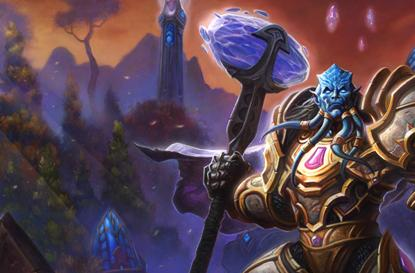 Characters of Warcraft updates with Lords of War cast