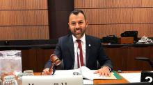 Liberal MP Marwan Tabbara Facing 4 Criminal Charges After April Arrest