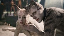 The It List: 'Cats' arrives on the big screen, the Skywalker saga concludes, Eddie Murphy makes his long-awaited return to 'SNL' and the best in pop culture the week of Dec. 16, 2019