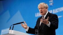 Chance of no-deal Brexit rises as Johnson leads Hunt - Reuters poll