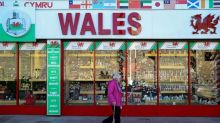 Wales announces two-week lockdown to stop virus surge