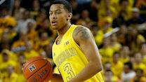 Could Michigan be an early out in NCAAs?