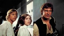 Leia and Han or Leia and Luke? How the 'Star Wars' Cast Answered the Love Triangle Question in 1980