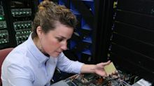 IBM Notches Another Supercomputer Win