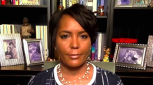 "Transcript: Atlanta Mayor Keisha Lance Bottoms on ""Face the Nation"""
