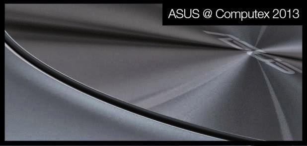ASUS Computex teaser claims new hardware will 'move you'