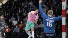 Hand - C1 (H) - Ligue des champions (H) : Nantes impuissant contre Barcelone