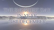 The Shortest Day Of The Year And Its Astrological Importance