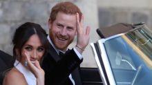 Duchi di Sussex lontani dall'Inghilterra: Harry rivela perché