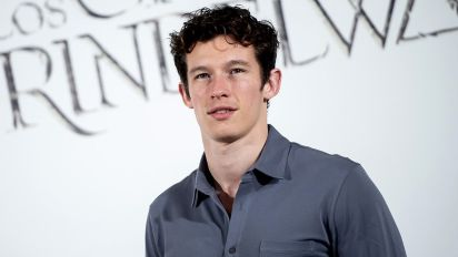 Callum Turner on 'Fantastic Beasts' and Slowly Going Mad for His New Indie Movie (Exclusive)