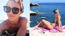 Ein Instagram-Konto hat das Leben dieser jungen Frau gerettet