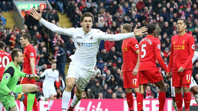 All the goals from overnight Premier League action