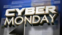 Shoppers head online for Cyber Monday