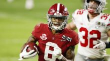Hyde: Dolphins' No. 6 pick is Grier's decision — not Tua's to pick his receiver