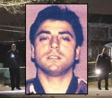 24-year-old man arrested for death of Gambino crime family boss Frank Cali, police say
