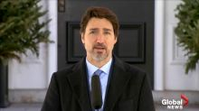 Coronavirus outbreak: Trudeau says Canada doesn't need a Defence Production Act