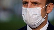 Macron pide a los franceses que se preparen para vivir con el virus al menos hasta mediados de 2021