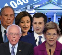 What Bernie Sanders, Elizabeth Warren and the other Democratic presidential candidates want to do to your taxes