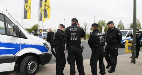 Foot - C1 - Dortmund - Attaque de Dortmund : le parquet examine une nouvelle revendication