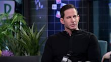 Tarek El Moussa says filming 'Flip or Flop' with ex-wife Christina Anstead was 'a lot more difficult than you would think'