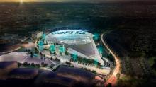 Pepsi, SoFi Stadium execs dish on sponsorship