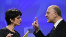 """Bruselas pide a Italia una respuesta """"creíble"""" a su elevada deuda pública"""