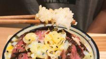 【葵芳】米飯才是主角!當店精米!丸十日本食堂