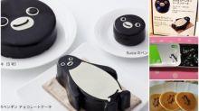 日本Suica企鵝隨便食 超可愛蛋糕甜品朱古力