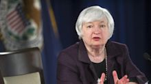 About that Fed rate hike...not so fast