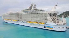 How the CDC Put a Wrench in Royal Caribbean's Plans