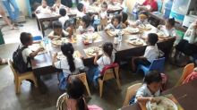 DSWD 7 rolls out supplementary feeding program