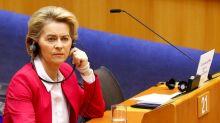 Coronavirus: La Commission européenne insiste sur le respect de la démocratie