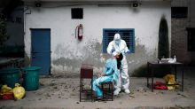 India surges past 2 million coronavirus cases, angry health workers launch a strike