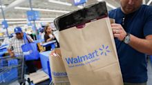 Walmart's best sales in a decade show US consumer is alive and well because of the tax cut, jobs growth
