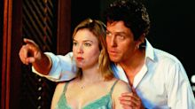 """Hugh Grant says Renée Zellweger is """"one of the few actresses"""" he hasn't fallen out with"""