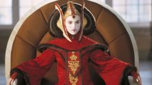 Sherlock star was nearly Star Wars' Queen Amidala