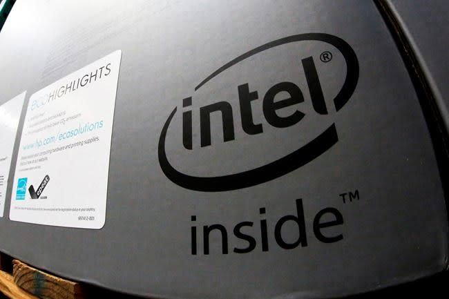 Robert Swan moves from interim to permanent CEO at Intel