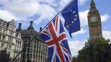 Brexit : Bruxelles déplore le silence de Londres face à un projet de loi contesté