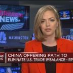 China committing to U.S. import boost through 2024