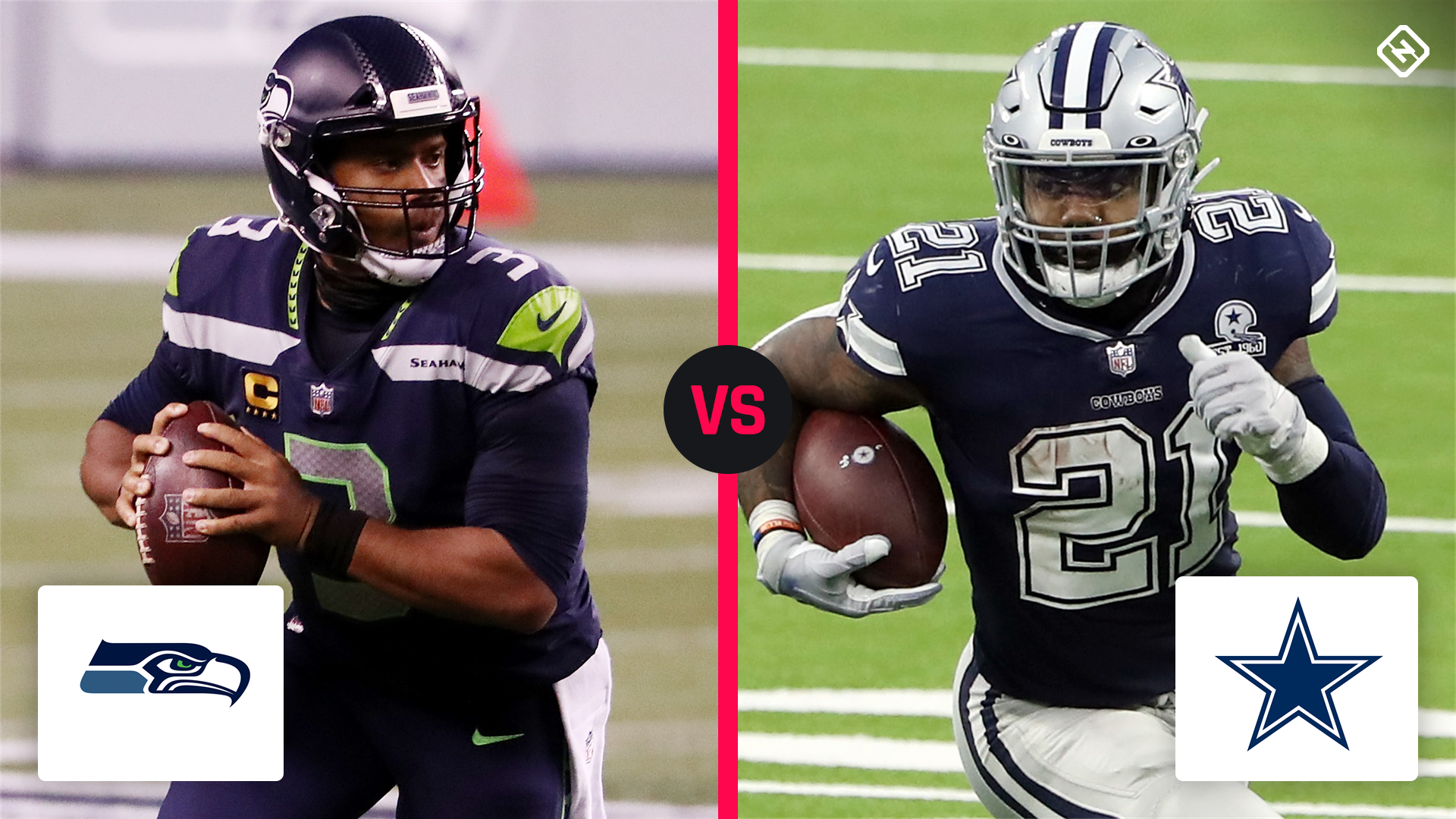 What Channel Is Cowboys Vs Seahawks On Today Time Tv Schedule For Week 3 Nfl Game