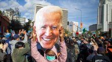 """Ecologie : """"L'élection de Biden permet de renverser la tendance"""" selon Laurence Tubiana"""