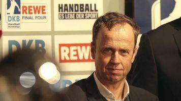 """Handball-Bundesliga braucht Neustart im Herbst """"zwingend"""""""