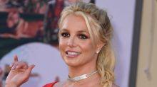 """""""Instagram vs. Realität"""": So haben wir Britney Spears selten gesehen"""