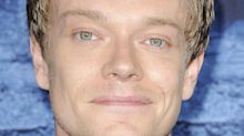 EXCLUSIVE Game Of Thrones' Alfie Allen Reveals What Could Be In StoreFor Theon