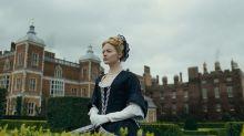 """""""La Favorite"""": Emma Stone révèle les coulisses de la scène la plus chaude du film"""