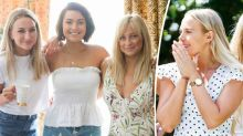 The Bachelor's mean girls: 'Cass lied to us all'