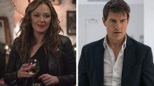 La ex ciencióloga Leah Remini alaba a Thandie Newton por atreverse a hablar mal de Tom Cruise