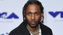 Kendrick Lamar announced as final Glastonbury headliner