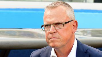 Suède, Andersson regrette de ne pas avoir marqué plus