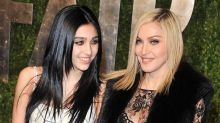 Madonna's lookalike daughter, Lourdes, scores Marc Jacobs gig